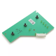 Placa Interface Lavadora Electrolux LTE12