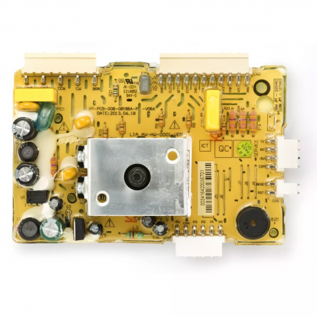 Placa de Potência Lavadora LTC10 127/220V Electrolux