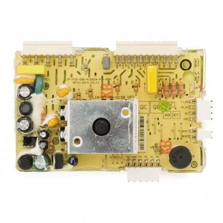 Placa de Potência Lavadora LT11F Electrolux