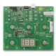 Placa Interface Refrigerador Electrolux DF80 DF80X DWX51